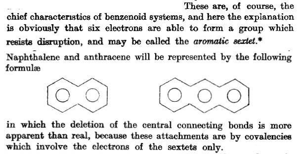 Valence isomerism