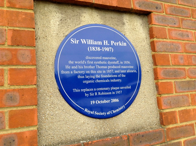 Perkin-Factory-plaque